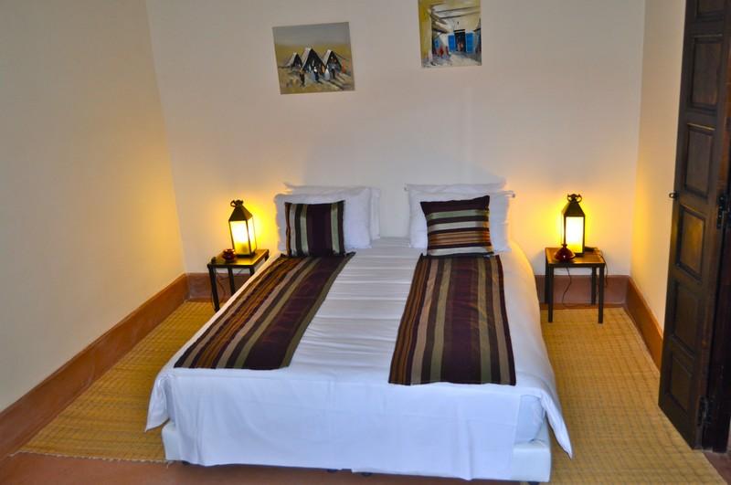 Double Berber Room